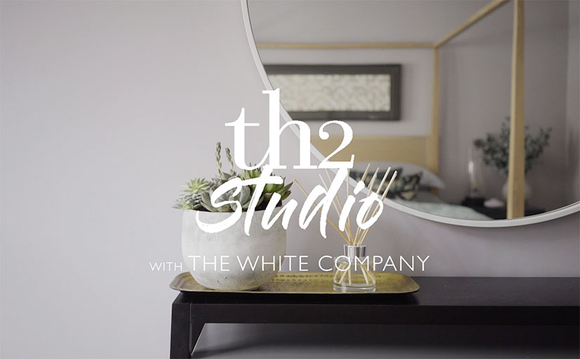 th2studio with the white company