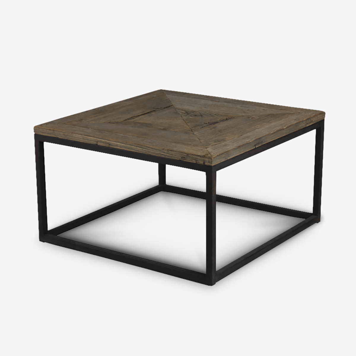 Wood For Coffee Table Top: Wooden Top Coffee Table