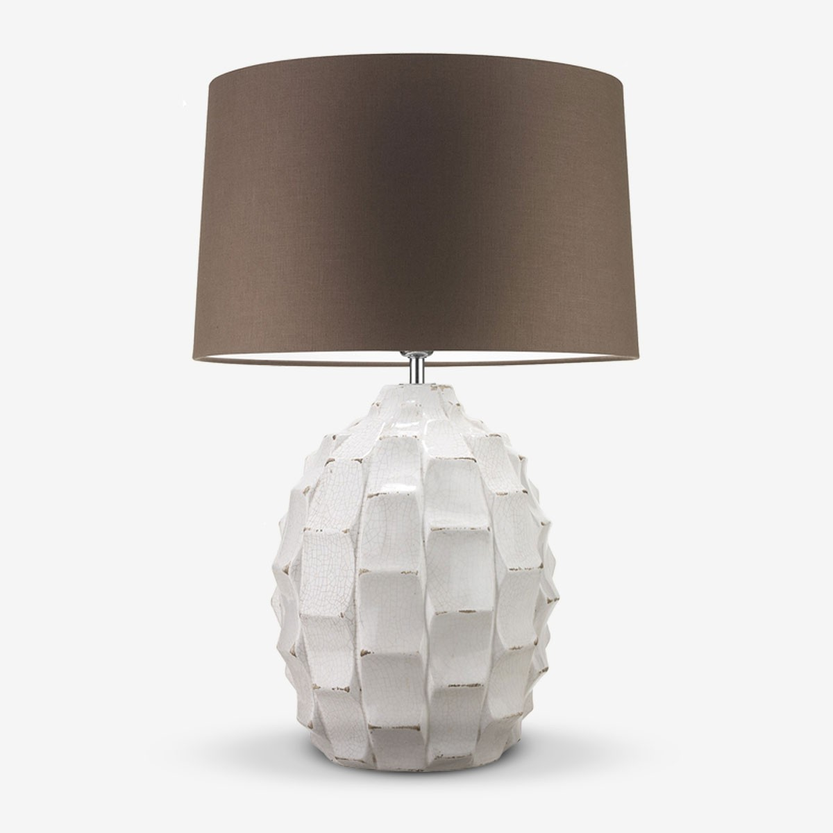 Bayern Sculptural Table Lamp | Ex-Display
