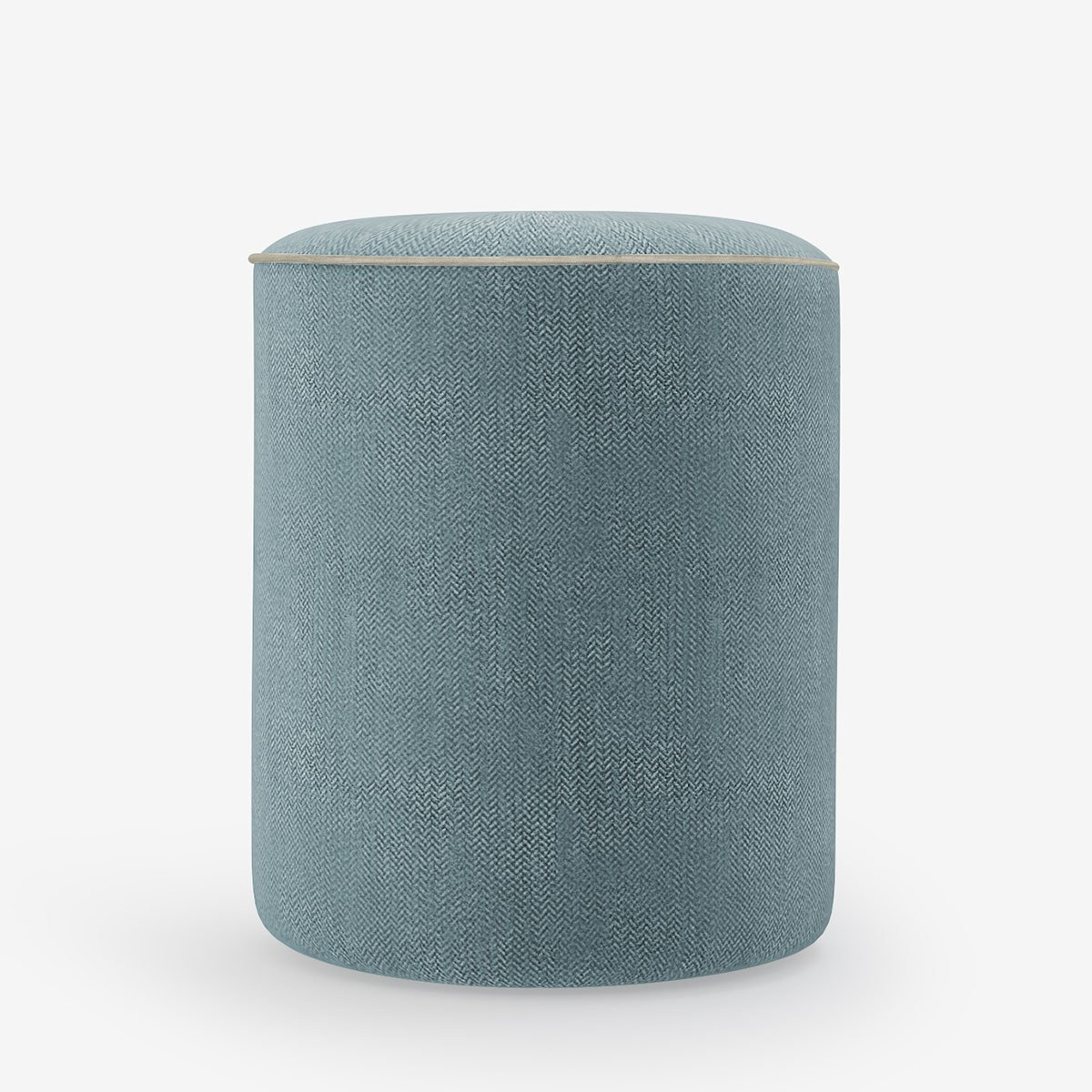 Piped To Perch Stool