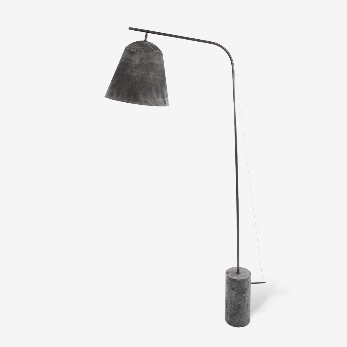 Line Two Floor Lamp