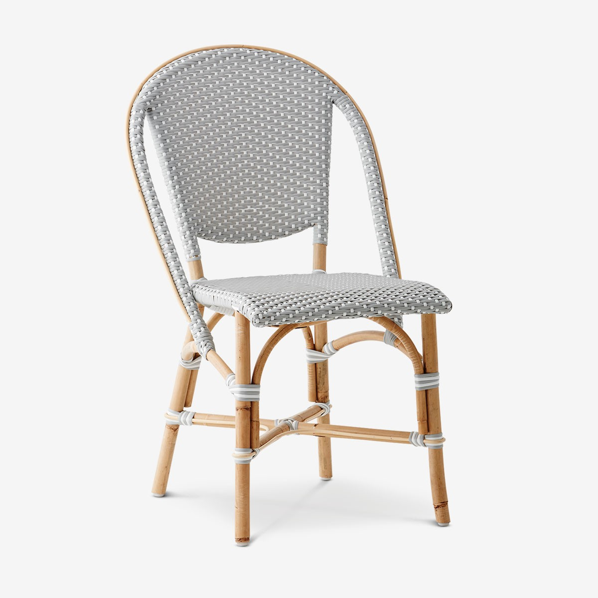 Woven Bistro Chair