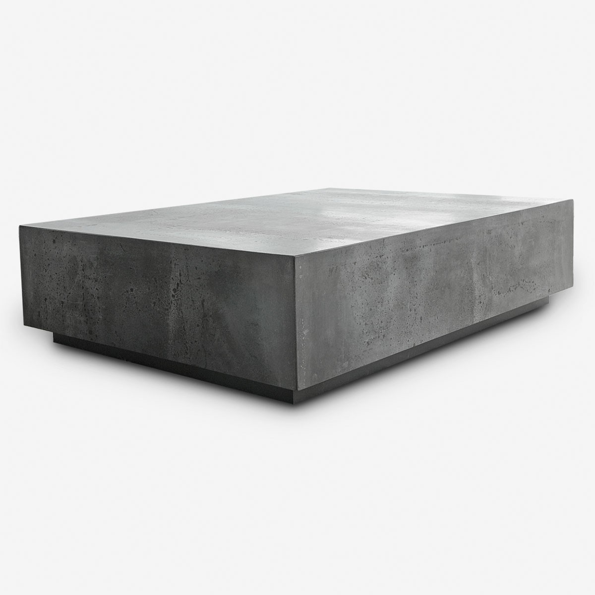 Concrete Coffee Table Large
