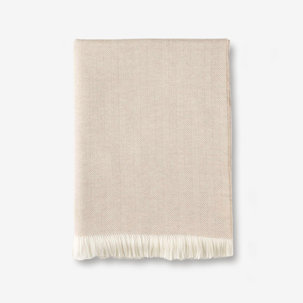 Heritage Merino Throw
