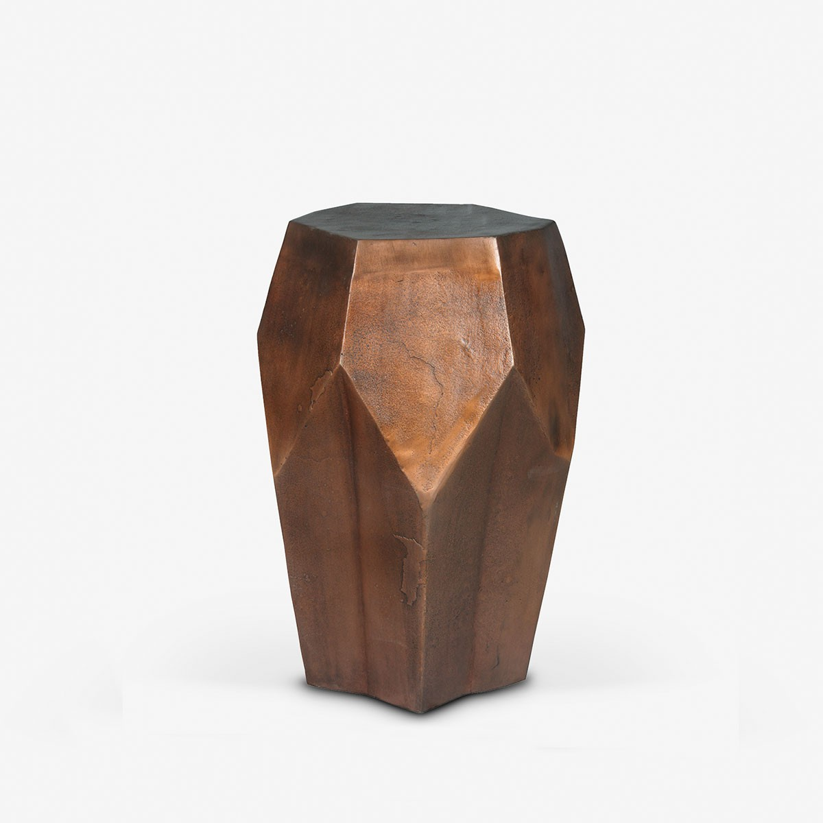 Turret Side Table