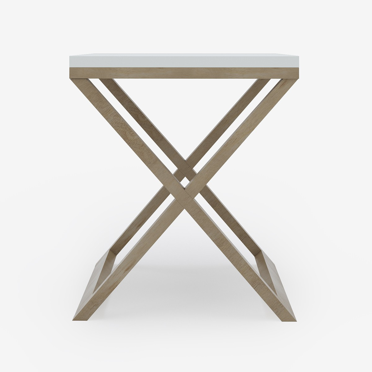 X Table Bedside