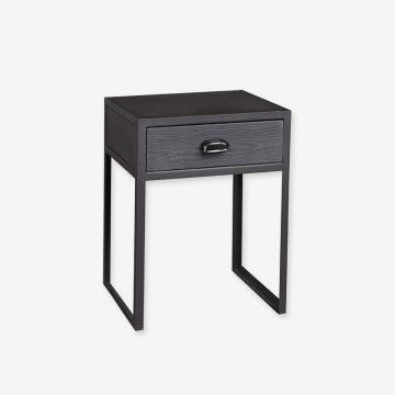 URBAN EDGE BEDSIDE TABLE