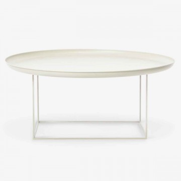 Image shows So Versatile Maxi Coffee Table in Antique White