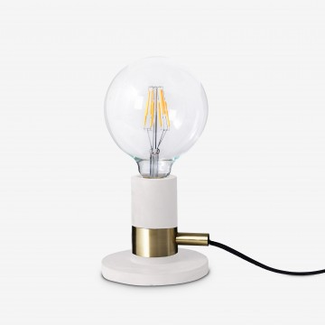 Bright Spark Table Lamp