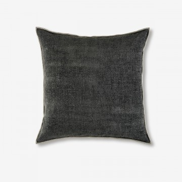 Image shows Dreams Cushion in Granite