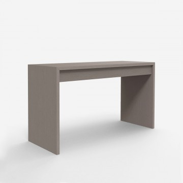 Dressed to impress Dressing Table in Smoked Birch