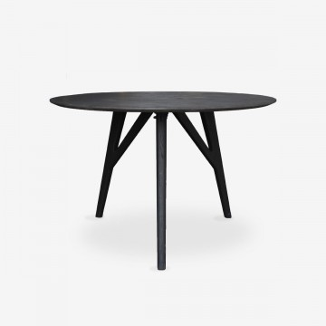 Image show Industrial Style Dining Table