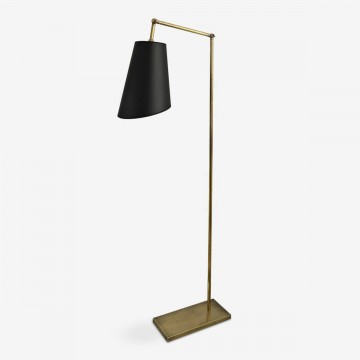 Poised to Light Floor Lamp