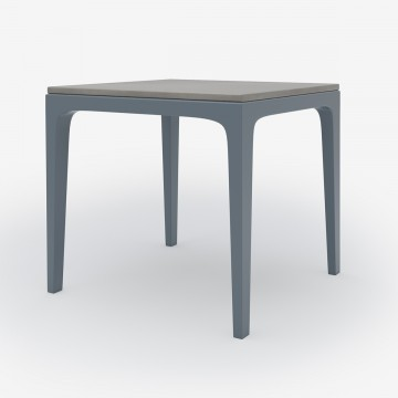 Square Sandwich Table