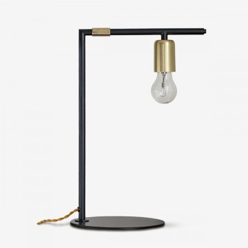 Pirouette Table Lamp