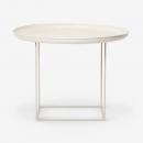 Image shows So Versatile Midi Coffee Table in Antique White