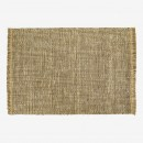 Image shows Havana Rug in Smoke - 250 x 350 cm