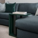 Slatted to Serve - Forest Green