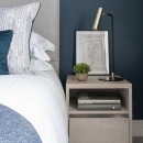 Style and Store Bedside