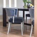 Statement Dining Chair