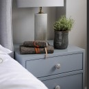 Drawer Store Bedside Table