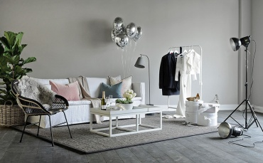 Image of 5 Designer Tips For Styling Your Coffee Table