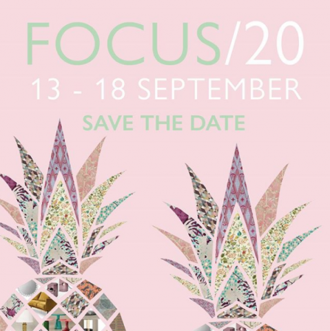 Join Us AT FOCUS/20