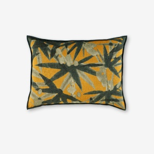 Urban Jungle Cushion
