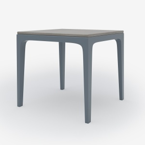 Image of Square Sandwich Table