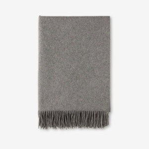 Luxury Cashmere Throw