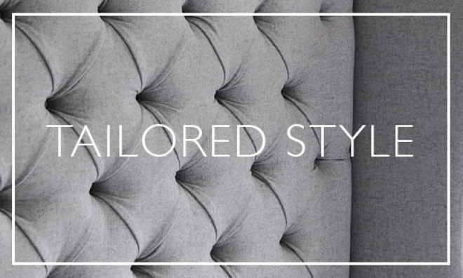 Tailored Style