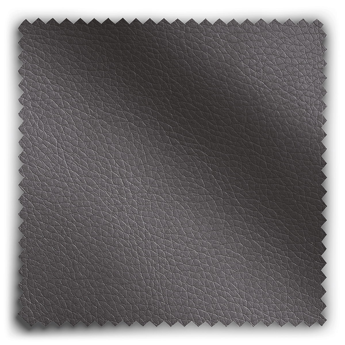 Image of Ash Leather fabric