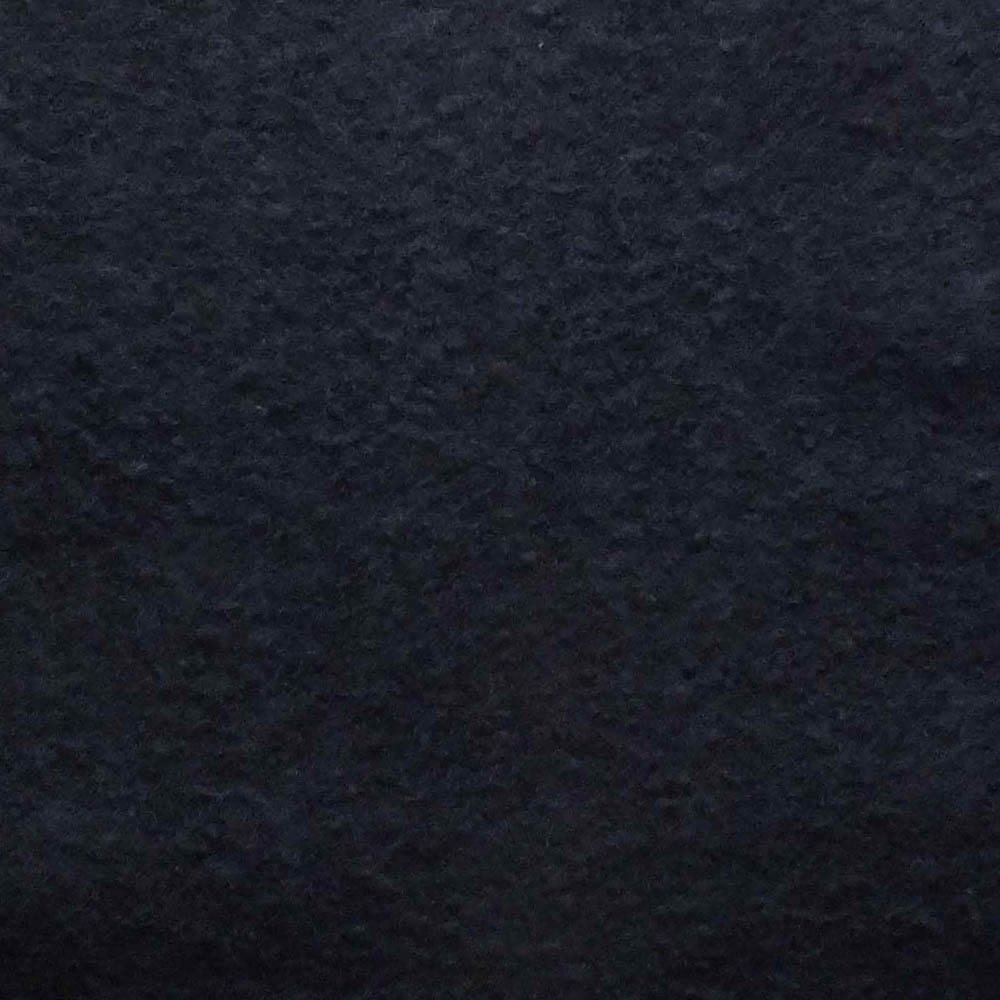 Image of Nordic & Relaxed Wool Mix - Navy fabric