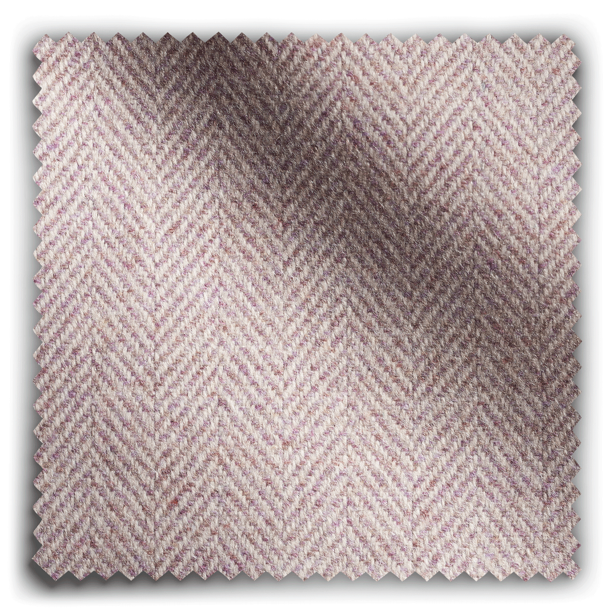 Image of Relaxed Herringbone Soft Heather fabric