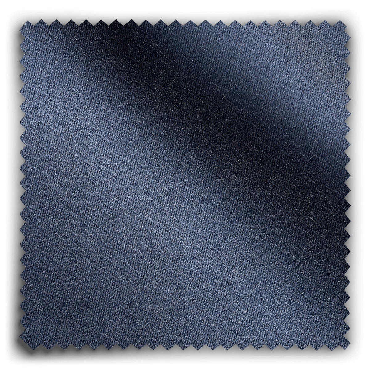 Image of Studio Wool French Navy  fabric