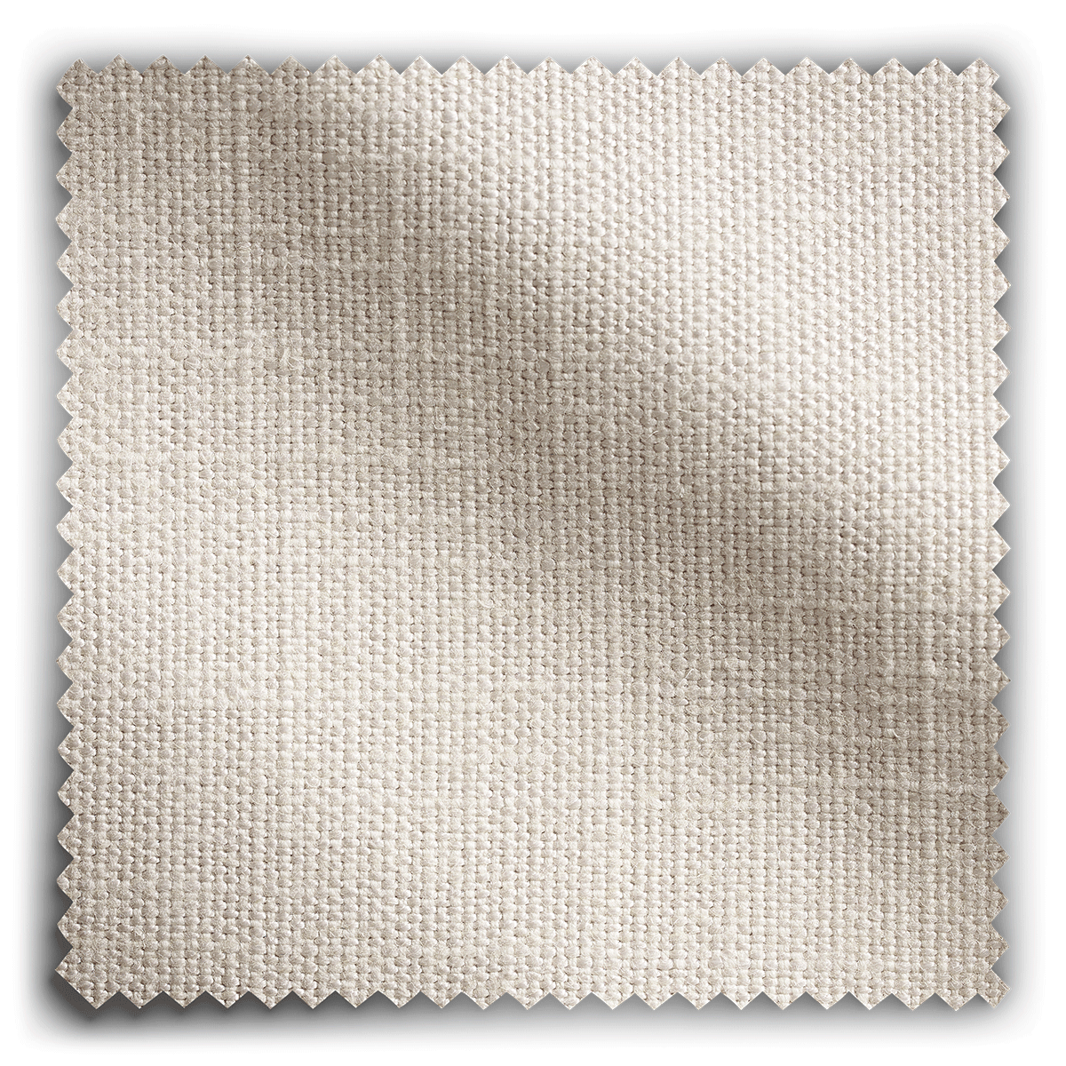 Image of Natural Linen fabric