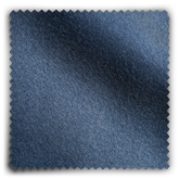 Image of Relaxed Wool French Blue fabric