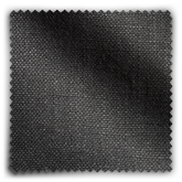 Image of Studio Linen Charcoal Grey  fabric