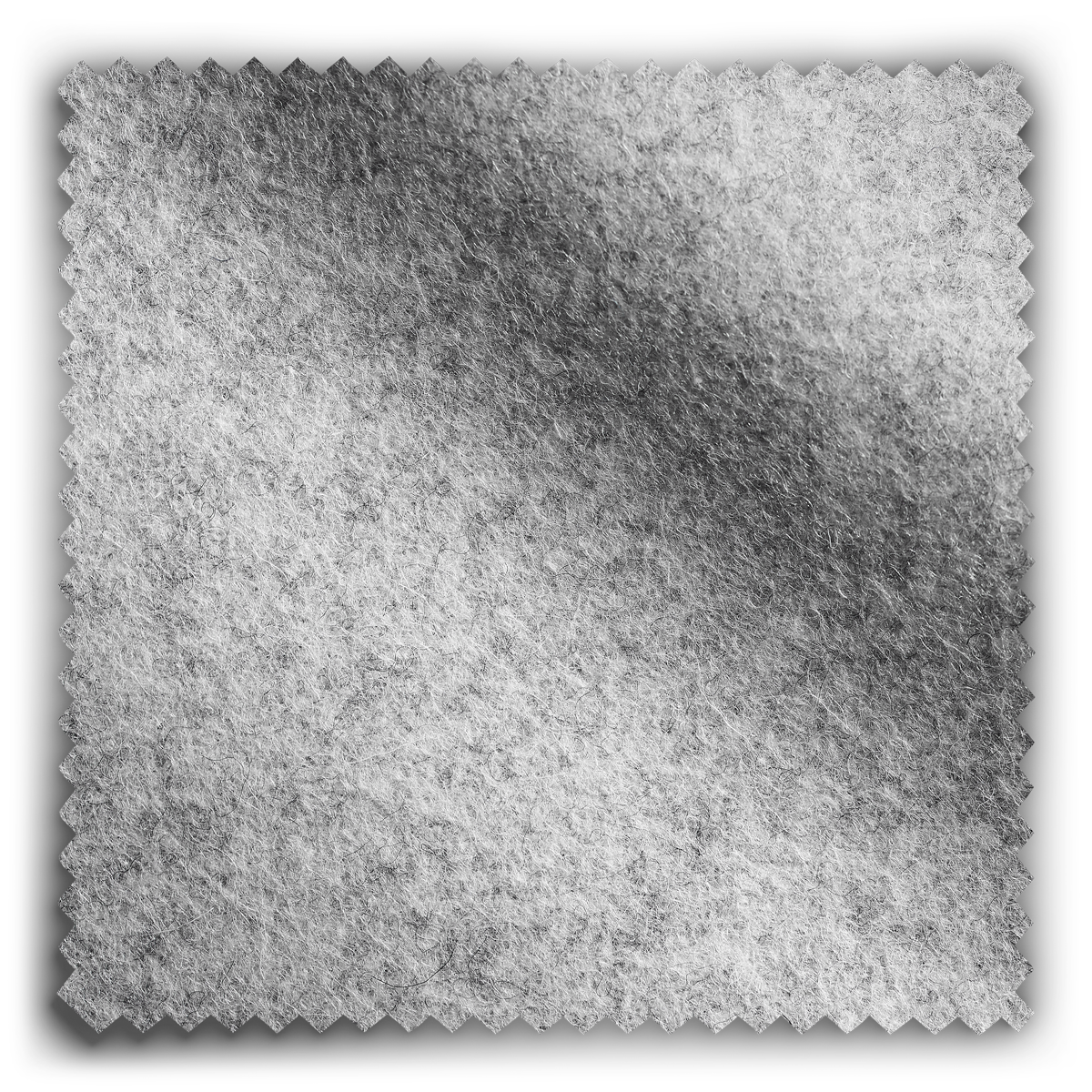 Image of Simply Wool Soft Grey fabric
