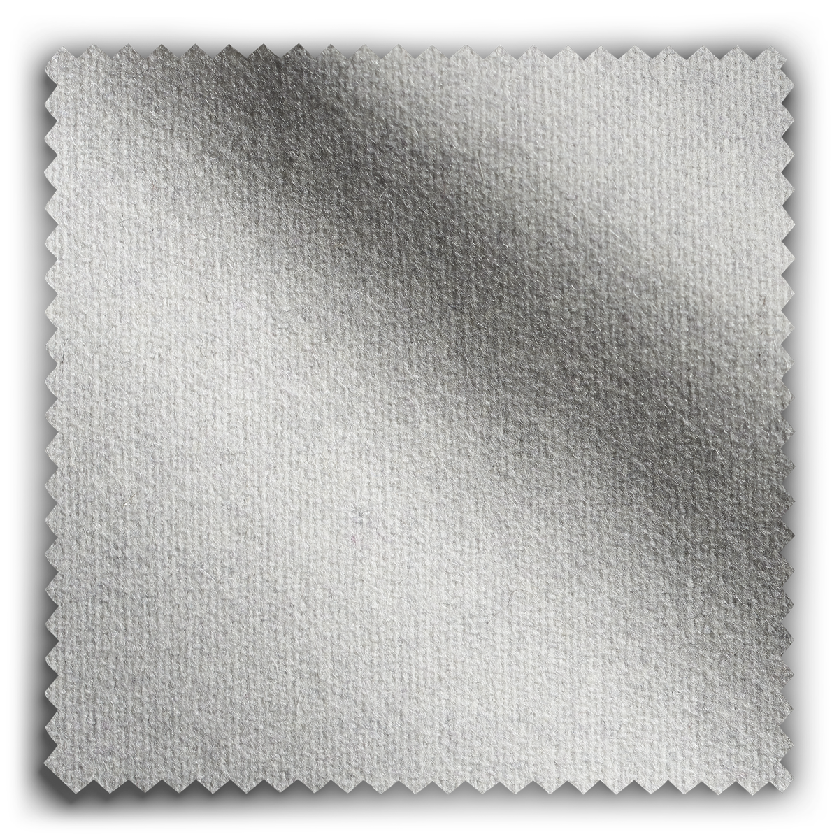 Image of Style Wool Soft Silver fabric